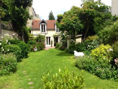 Photo for 2BR House Vacation Rental in Paris, Ile-De-France