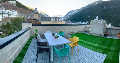 Photo for 3BR Apartment Vacation Rental in BAQUEIRA, Cataluña