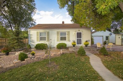 Lovely Home in a Well Established Neighborhood