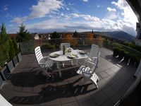 Beautiful apartment, excellent location for exploring Alsace