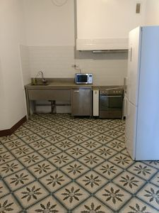Photo for Recently renovated, spacious apartement, quiet village close to Barcelona