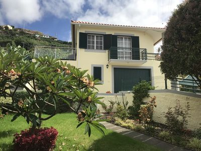 Photo for A great holiday home location and ideal base for exploring Madeira - 'O Retiro'.