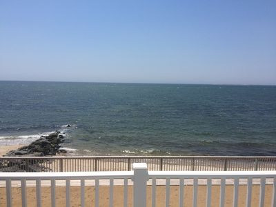 Photo for One Bedroom Condo On Cape Cod Bay.