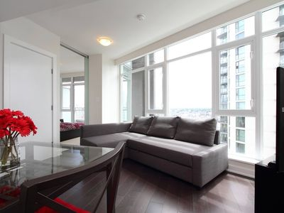 Photo for D20 -  One bedroom downtown
