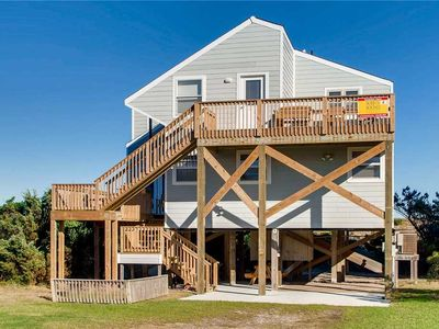 Photo for Sit Back & Unwind-Amazing Oceanfront Views, Easy Beach Access, Hot Tub, CmtyPool