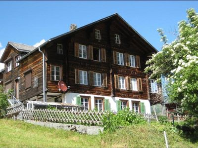 Photo for Holiday apartment Grindelwald for 3 - 4 persons with 2 bedrooms - Holiday apartment