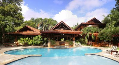 Photo for Sunrise Villa - An affordable beachfront gathering place for family and friends