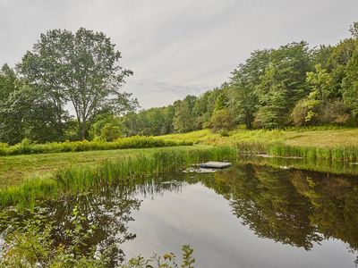 Photo for Tentrr - Nuthatch - One Bedroom Camping, Sleeps 4