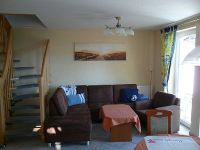 Photo for Apartment Ankerplatz-2 bedrooms up to max. 5 pers. and 1 Baby - Apartment anchorage / VOLB