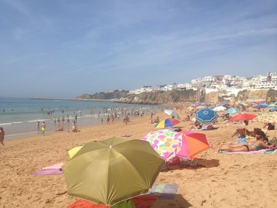 Photo for Downtown Albufeira