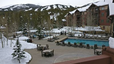 Photo for 3BR Resort Vacation Rental in Breckenridge, Colorado