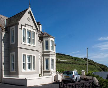 Photo for Luxury Villa with Stunning  Sea Views, Sleeps 10