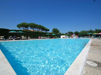 Photo for 2 bedroom Villa, sleeps 5 in Lido DI Dante with Pool, Air Con and WiFi