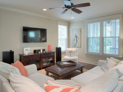 "Photo for ""SEEK YOUR BLISS"" 3 BR Pet-Friendly in WaterSound West"
