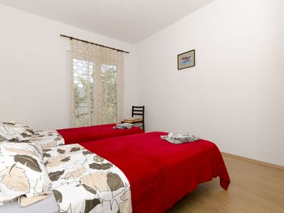Photo for Apartment Milan (35391-A1) - Vrboska - island Hvar