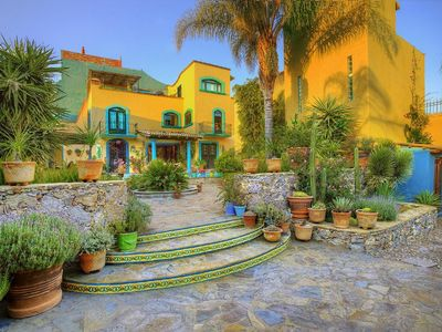 Photo for Your Own Private Oasis in Beautiful San Miguel!