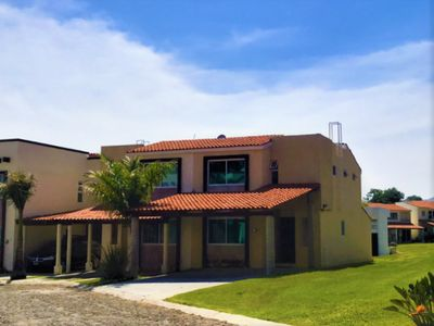 Photo for Beautiful house in a private condominuim a few minutes from the Chapala lake