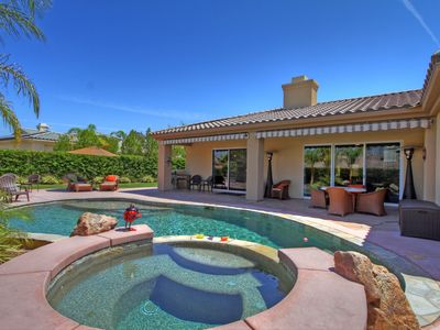 Photo for New Remodeled  Luxury View Pool Retreat