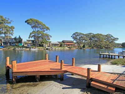 Photo for Cormorant Waterfront Home