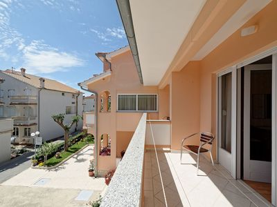 Photo for Apartments Marica (65801-A2) - Palit - island Rab