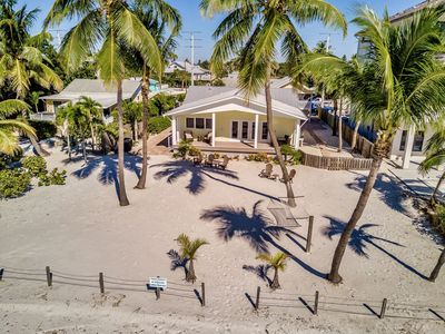 Photo for **GULF FRONT BREEZY BEACH COTTAGES**  **FAMILY SUMMER SPECIALS 10% OFF**  INQUIRE 4 MORE INFO