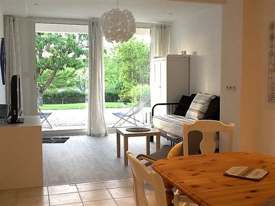 Photo for Cottage of 65m ² Seaside in peace-Terrace-Garden