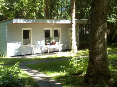 Photo for Vacation home Feriendorf Min Herzing (DBB204) in Dranske - 4 persons, 2 bedrooms