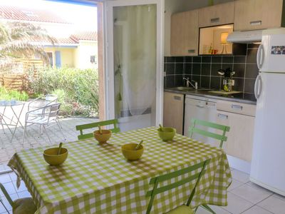 Photo for Vacation home Le Mas de Torreilles in Torreilles plage - 6 persons, 2 bedrooms