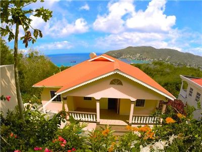 Photo for Tamanda House - Bequia