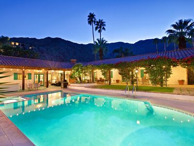 Photo for 4 blocks to downtown Palm Springs Sleeps 2-4 City Permit ID #350