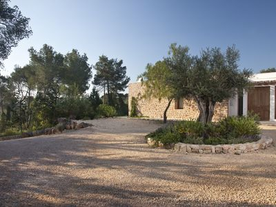 Photo for Sant Lorenzo, Exclusive, Luxurious country villa surrounded by extensive gardens