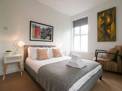 Photo for Stylish Boutique Flat In Trendy West Didsbury