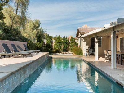 Photo for Palm Springs Paradise | Great Location w/ Pool!