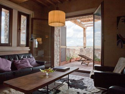 Photo for TUSCANY FOREVER RESIDENCE VILLA III APICIUS GROUND FLOOR APARTMENT