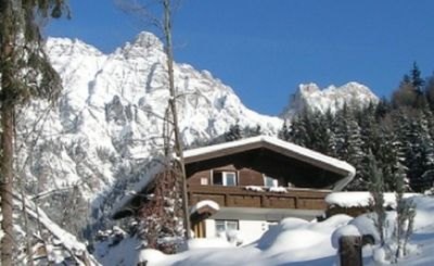 Photo for 5 bedroom accommodation in Leogang