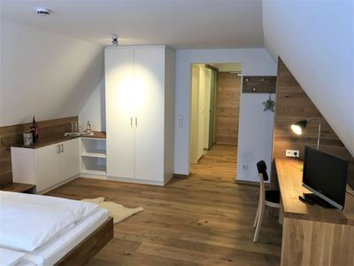Photo for 1BR Apartment Vacation Rental in Albstadt