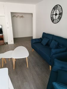 Photo for NEW: Full center, apartment 120 m2 with terrace 50m2, renovated