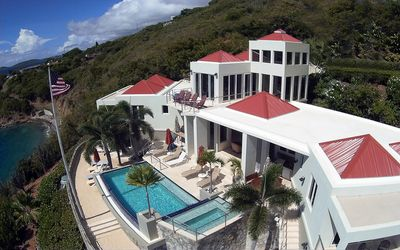 Photo for VI Friendship - Luxurious Vacation Estate