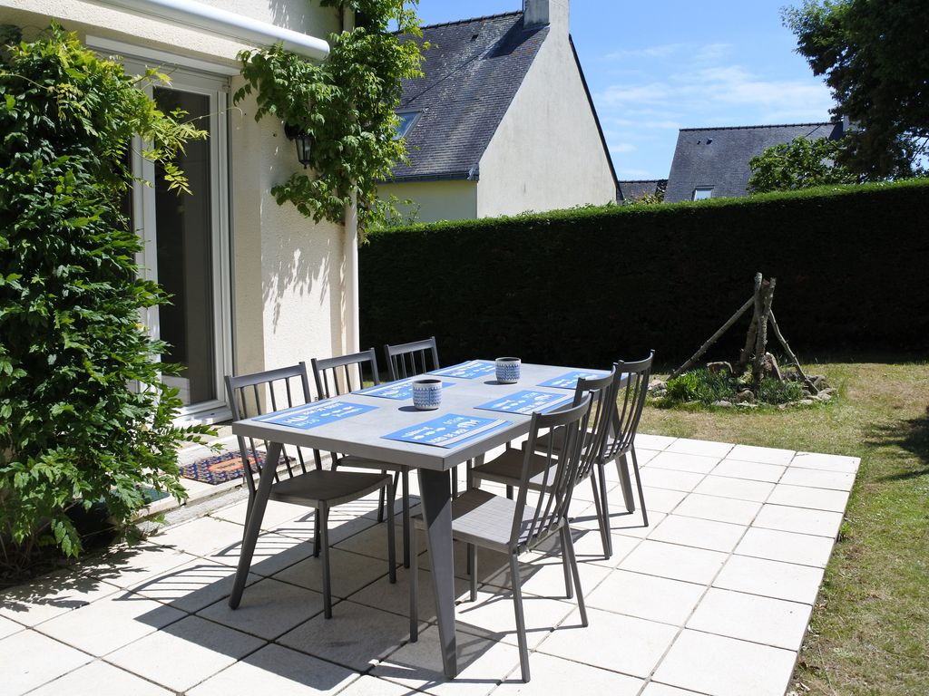 MAISON 6 COUCHAGES - SAINT PHILIBERT