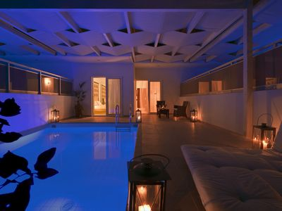 Photo for Rhodes Imperial Suite, Luxury with Private Pool