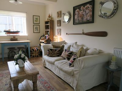 Photo for Golden Sands - Old Hunstanton, 5 minutes from the Beach!