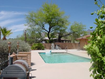 Photo for Tucson, Catalina foothills Room Available, Views, Private