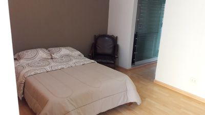 Photo for Modern Apartment 2 Rooms in Center Miraflores