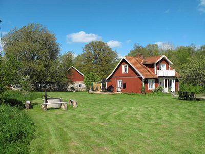 Photo for Vacation home Brännarebygden  in Vilshult, Southern Sweden - 9 persons, 3 bedrooms