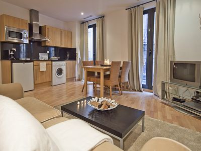 Photo for Abad Apartment - One Bedroom Apartment, Sleeps 4
