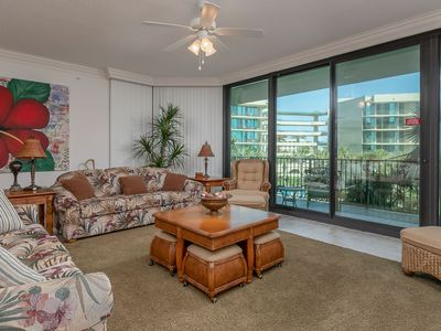 Photo for Phoenix On The Bay ~ 3 Bedroom 3 Bath! ~ Boat Slip Rentals Available!