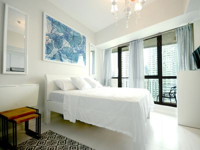 Photo for Very clean, safe & modern Greenbelt Makati studio