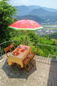 Photo for Vacation home Daniele in Cademario - 4 persons, 2 bedrooms
