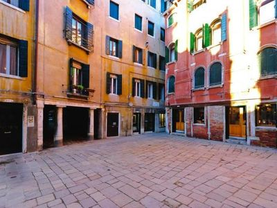 Photo for Apartments, Venedig  in Venetische Adria - 4 persons, 1 bedroom