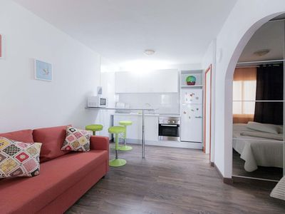 Photo for Bungalow in a very nice area with great temperatures all year round.